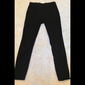 Buffalo David Bitton Jeans - Buffalo black mid-rise stretch skinny ankle, 2/26